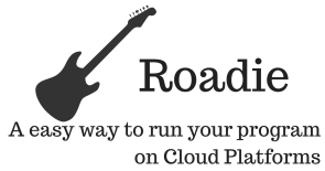 A easy way to run your programs on Cloud Platforms.