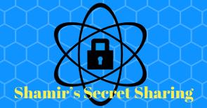 A simple implementation of Shamir's Secret Sharing.